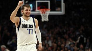 Dallas Mavericks de la NBA empieza a recibir Dogecoin como método de pago