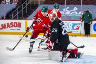 Chiliz y Socios suman su primer aliado deportivo en Estados Unidos tras firmar un acuerdo de marketing con los New Jersey Devils de la NHL