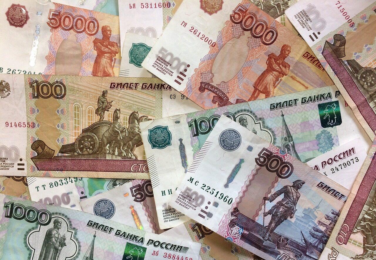 En Rusia, el rublo digital podrá servir para el pago de impuestos y el Banco Central prevé un lanzamiento para 2023