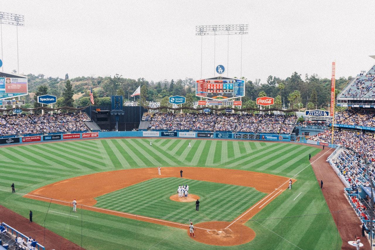 Los NFT llegan al béisbol de la mano de Topps, que lanzará coleccionables digitales blockchain de la MLB