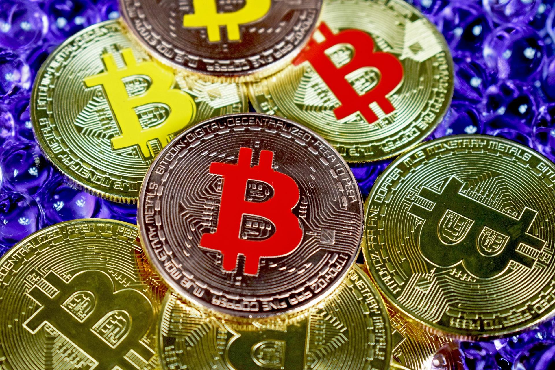 Morgan Stanley quiere permitir que 12 de sus fondos de inversión institucional tengan exposición a Bitcoin