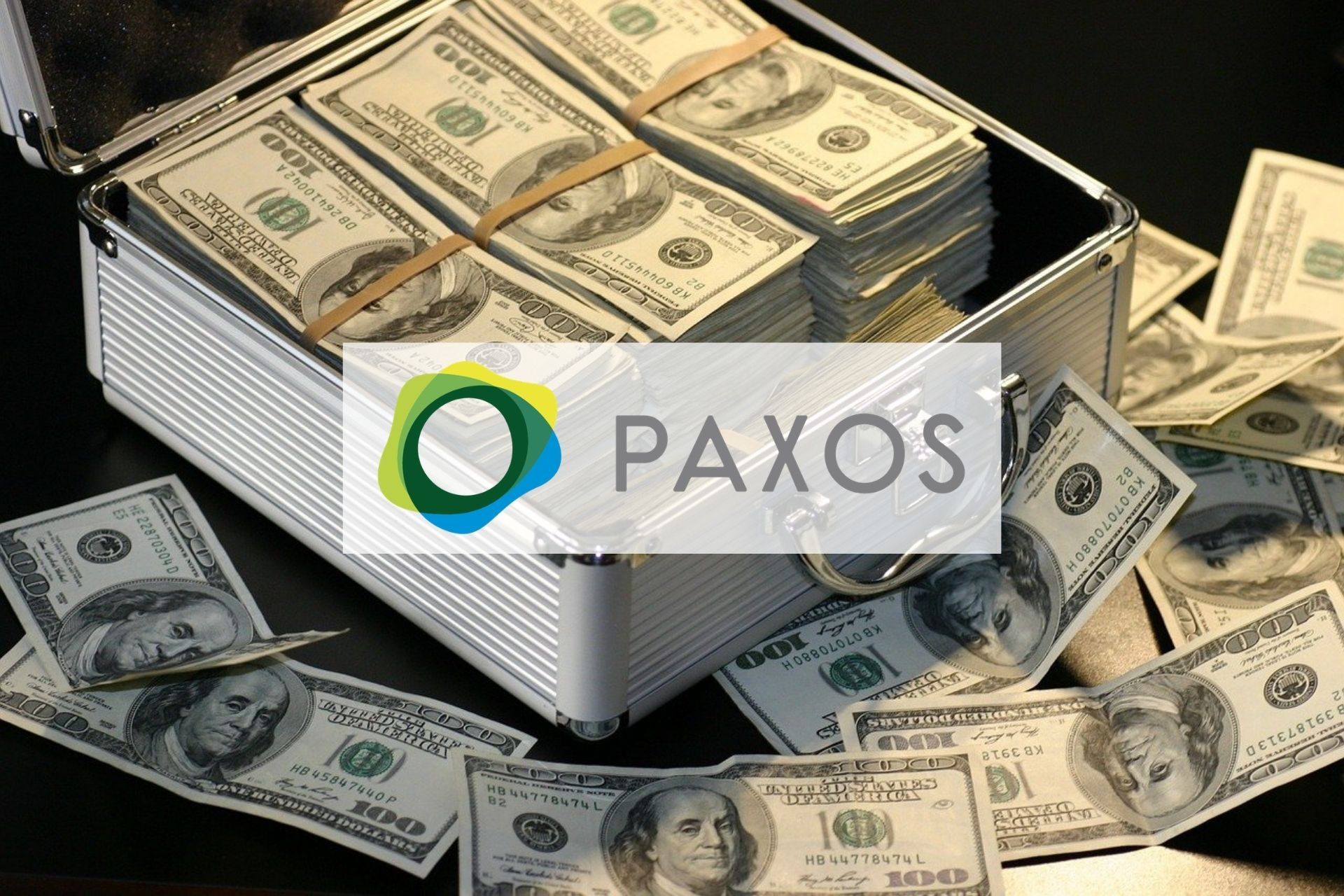 Paxos recauda 300 millones de dólares en una nueva ronda de inversión y alcanza una valoración de 2.4 mil millones de dólares