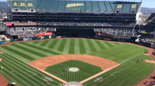 Atléticos de Oakland de la MLB aceptan Dogecoin como método de pago para las entradas a sus juegos