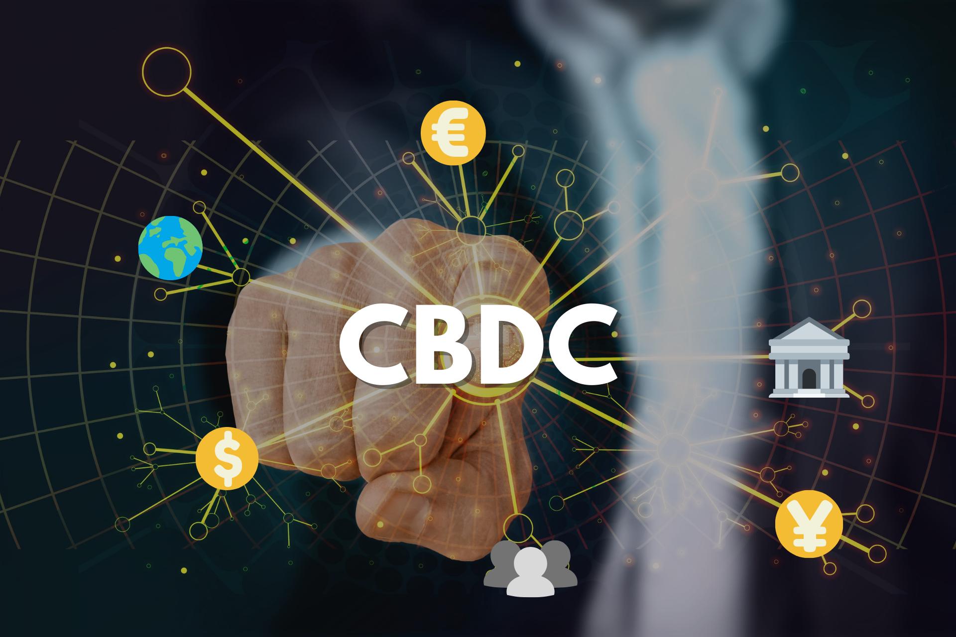 Corea del Sur iniciará pruebas del won digital, en la Reserva Federal estadounidense apoyan la llegada del dólar digital y tanto Sudáfrica como Indonesia se suman al estudio de las CBDC
