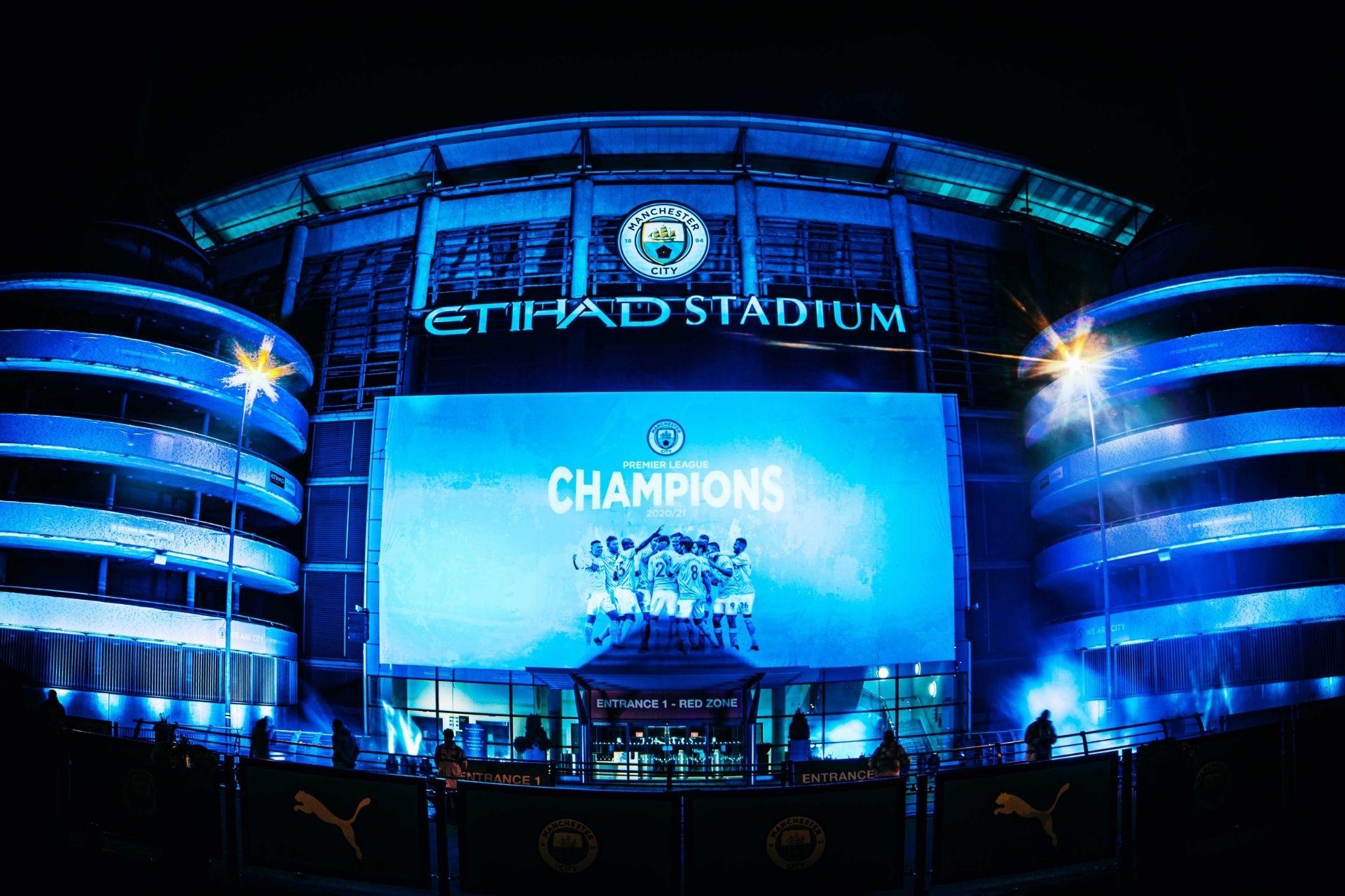Equipo de fútbol inglés Manchester City lanzará colección de NFT para celebrar el título de la Premier League