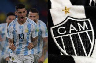 A días de la Copa América, la selección argentina de fútbol lanza sus tokens para fanáticos $ARG con Chiliz y Socios, que además sumaron a Atlético Mineiro como su primera alianza del fútbol brasileño