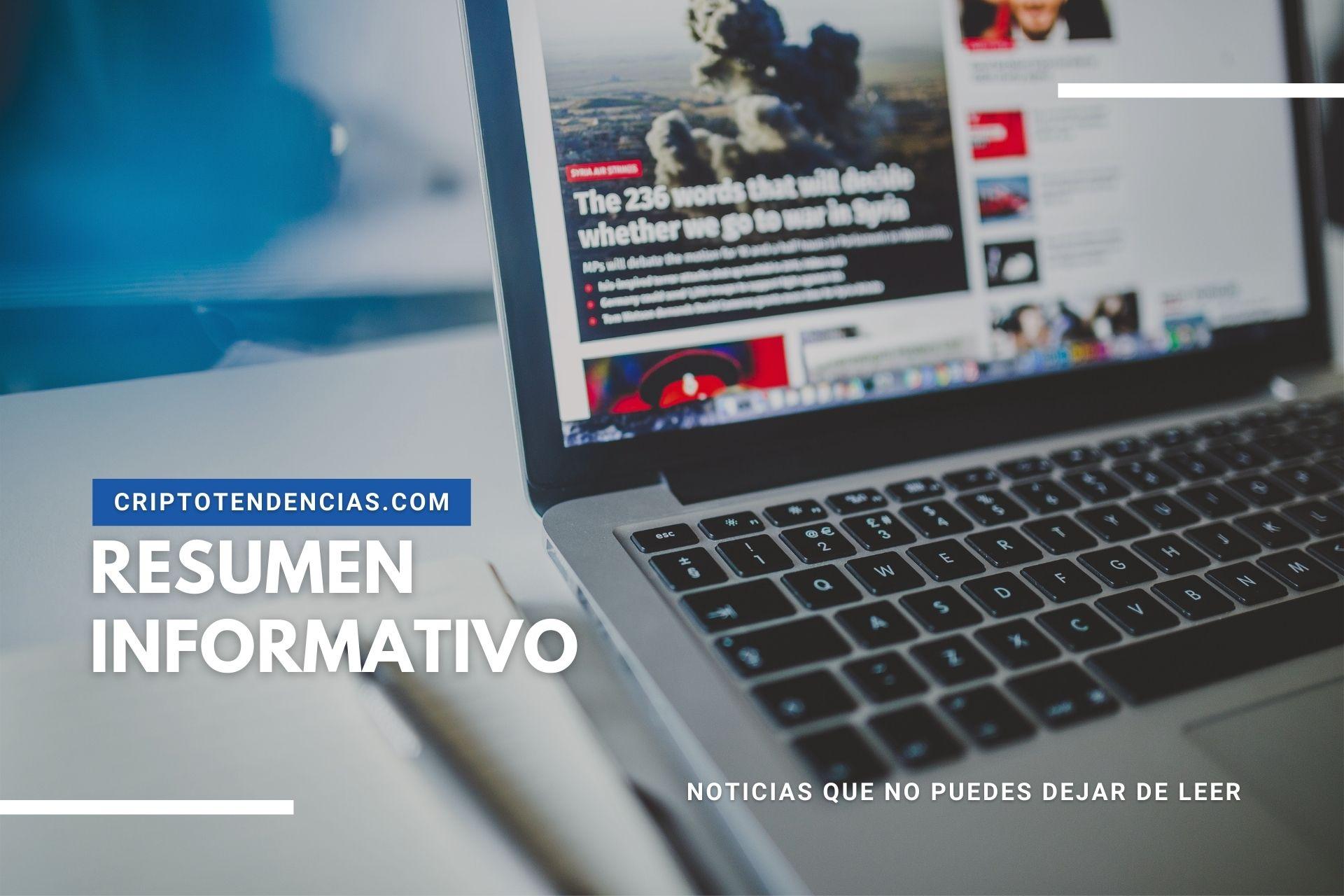 Autoridades en México advierten a los bancos sobre las criptomonedas, dudan sobre los beneficios del dólar digital, blockchain y más en nuestro resumen informativo