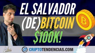 Ley Bitcoin El Salvador Alberto Blockchain