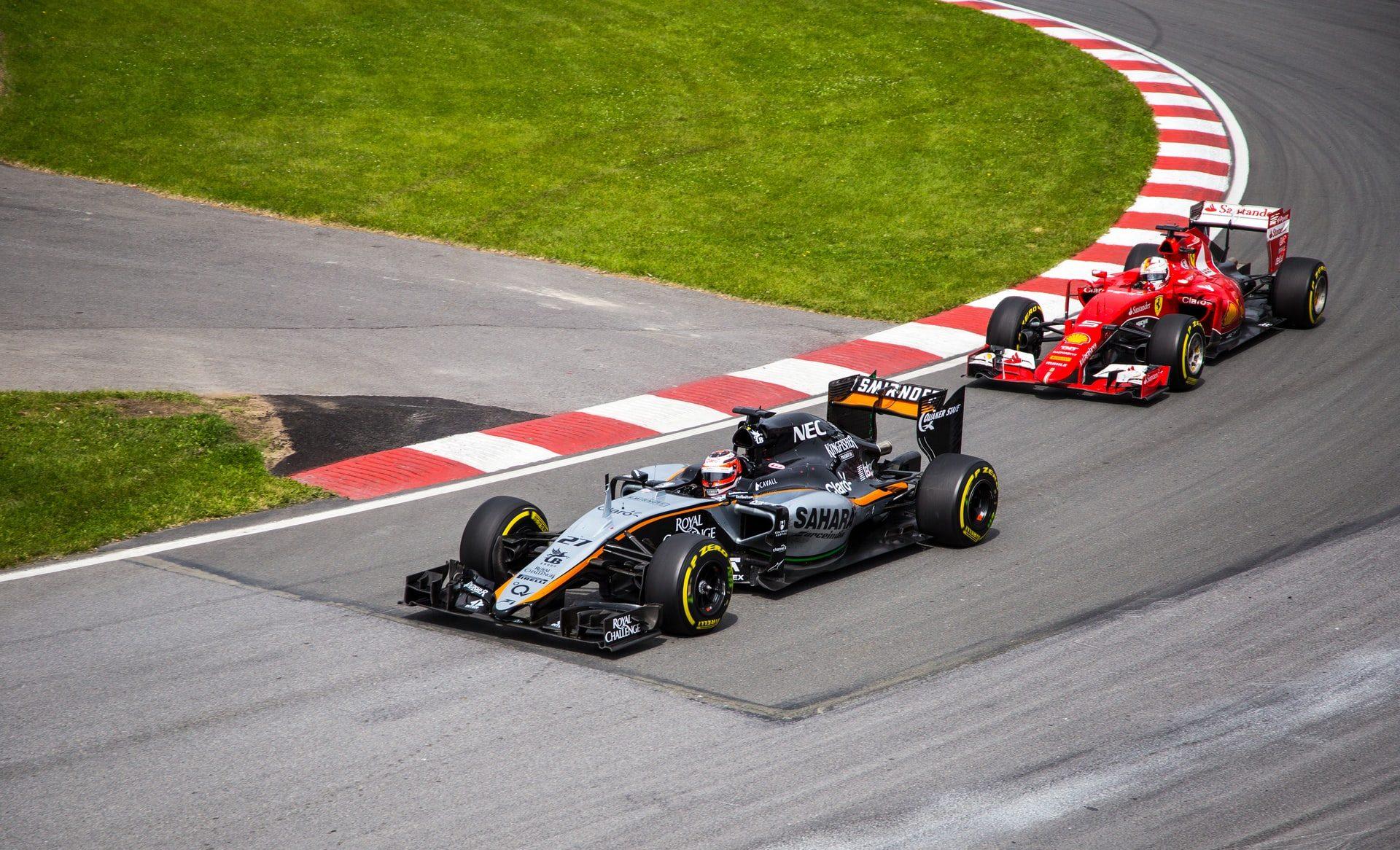 Cryptocom se convierte en el socio oficial de criptomonedas y NFT de la Fórmula 1