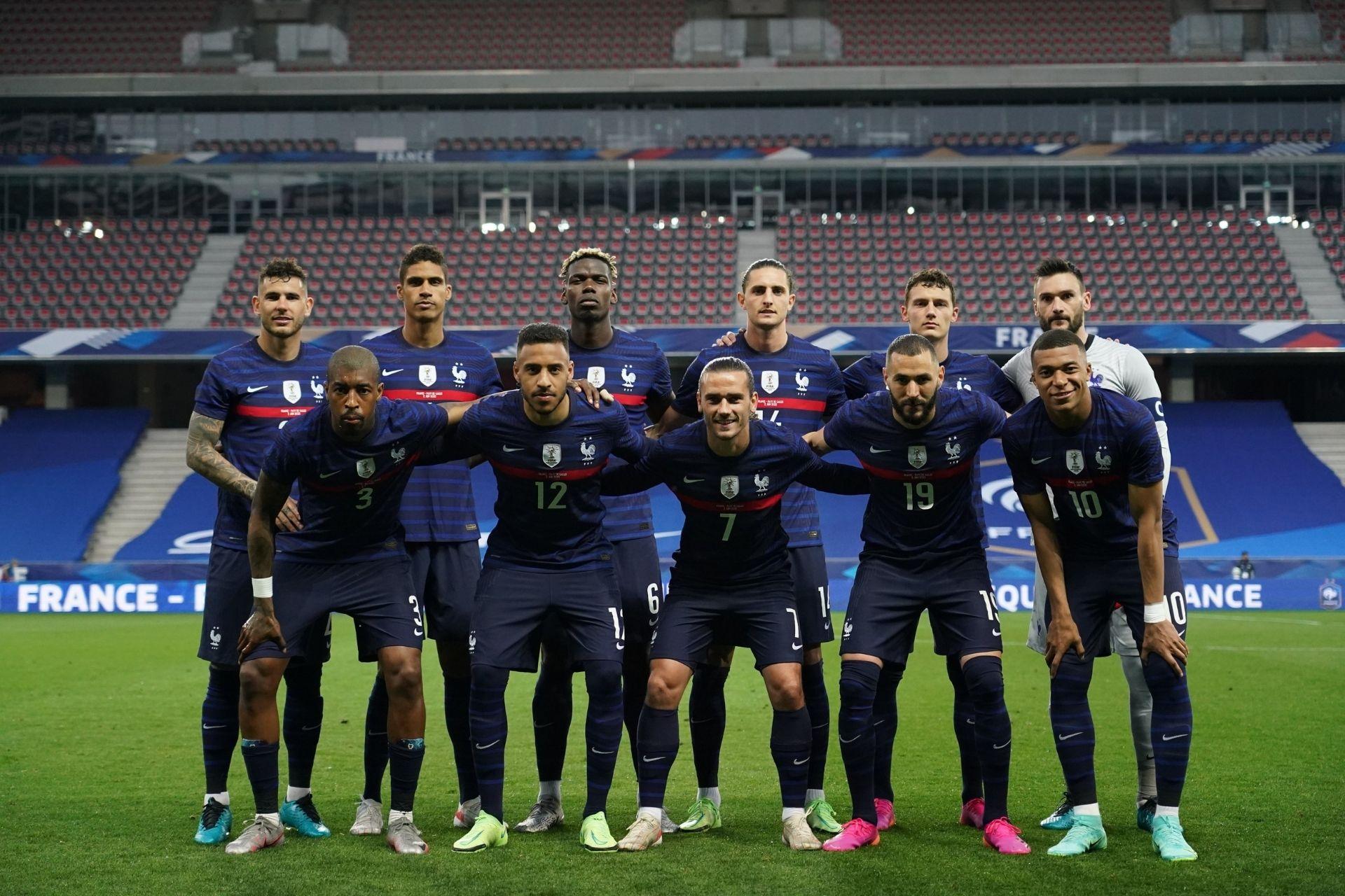 La selección francesa de fútbol, con figuras como Kylian Mbappé y Karim Benzema, es el primer conjunto nacional en sumarse a la plataforma de coleccionables NFT y juego de fantasía Sorare