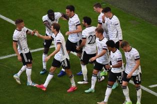 Sorare lanza tarjetas digitales de la selección alemana de fútbol, que es el segundo equipo nacional en sumarse a su ecosistema NFT luego de Francia