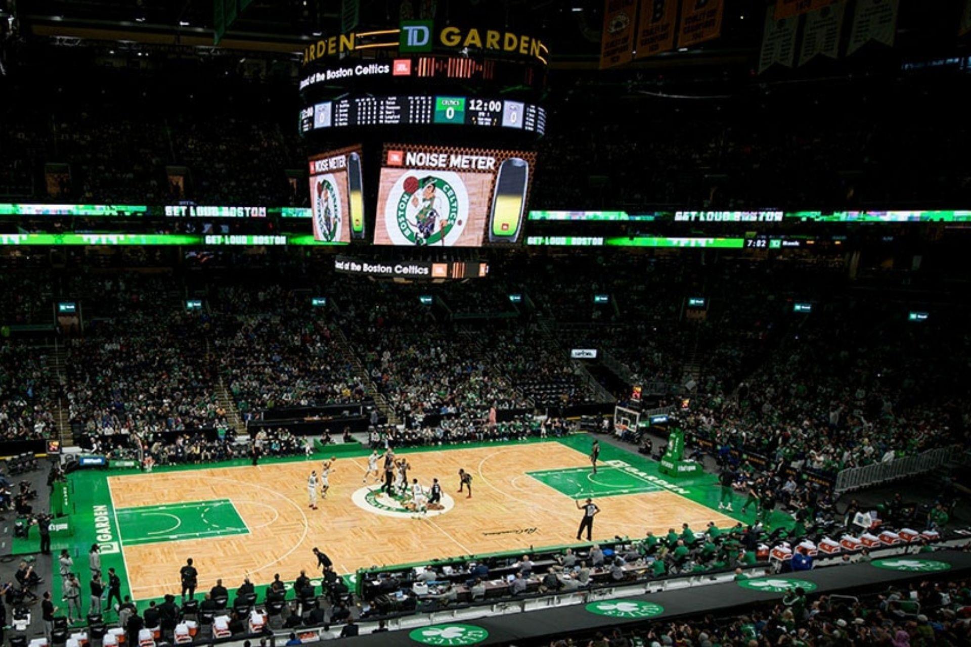 Boston Celtics se convierte en el segundo equipo de la NBA en aliarse con Chiliz y su app blockchain de fidelización de fanáticos Socios