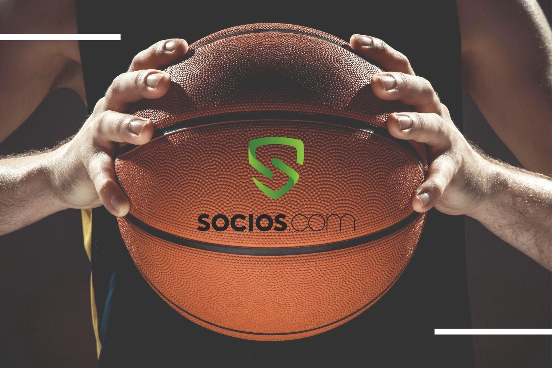 Chiliz y Socios se expanden en la NBA tras una alianza con los Cleveland Cavaliers