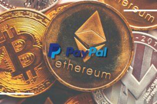 PayPal prepara el lanzamiento de su billetera con capacidades cripto y buscará ampliar el servicio de compra y venta de criptomonedas a Reino Unido