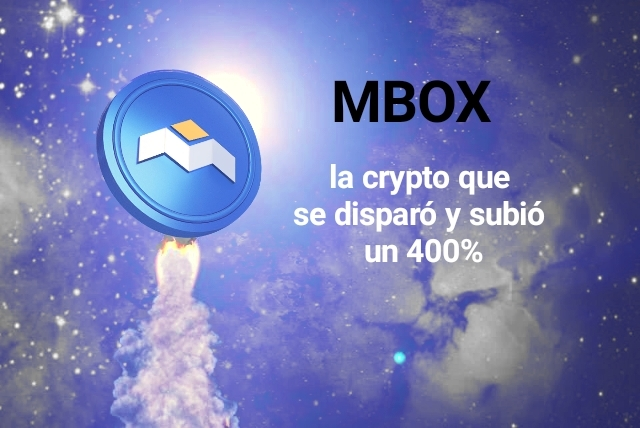 MBOX se disparó