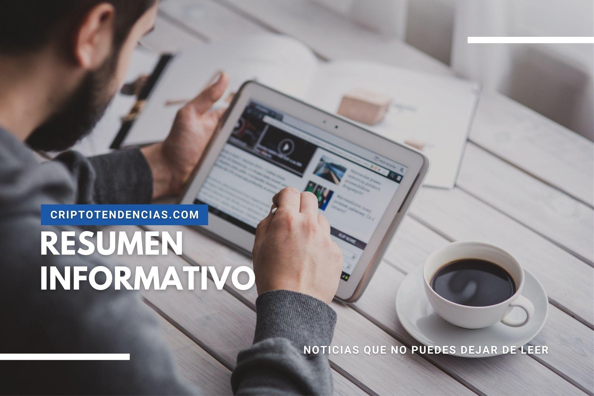 Proyectos de ley vinculados a criptomonedas en España y Uruguay, Saudi Aramco niega actividades de minería de Bitcoin, lanzan primeros fondos de Uniswap y Aave, NFT