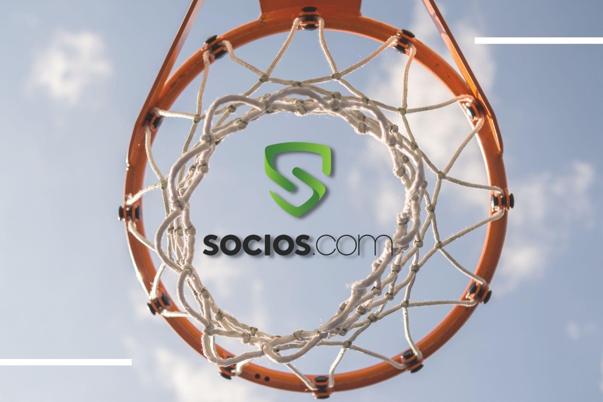 Con la llegada de los equipos Detroit Pistons y Minnesota Timberwolves, ahora un tercio de las franquicias de la NBA están vinculadas a la plataforma blockchain de fidelización de fanáticos Socios