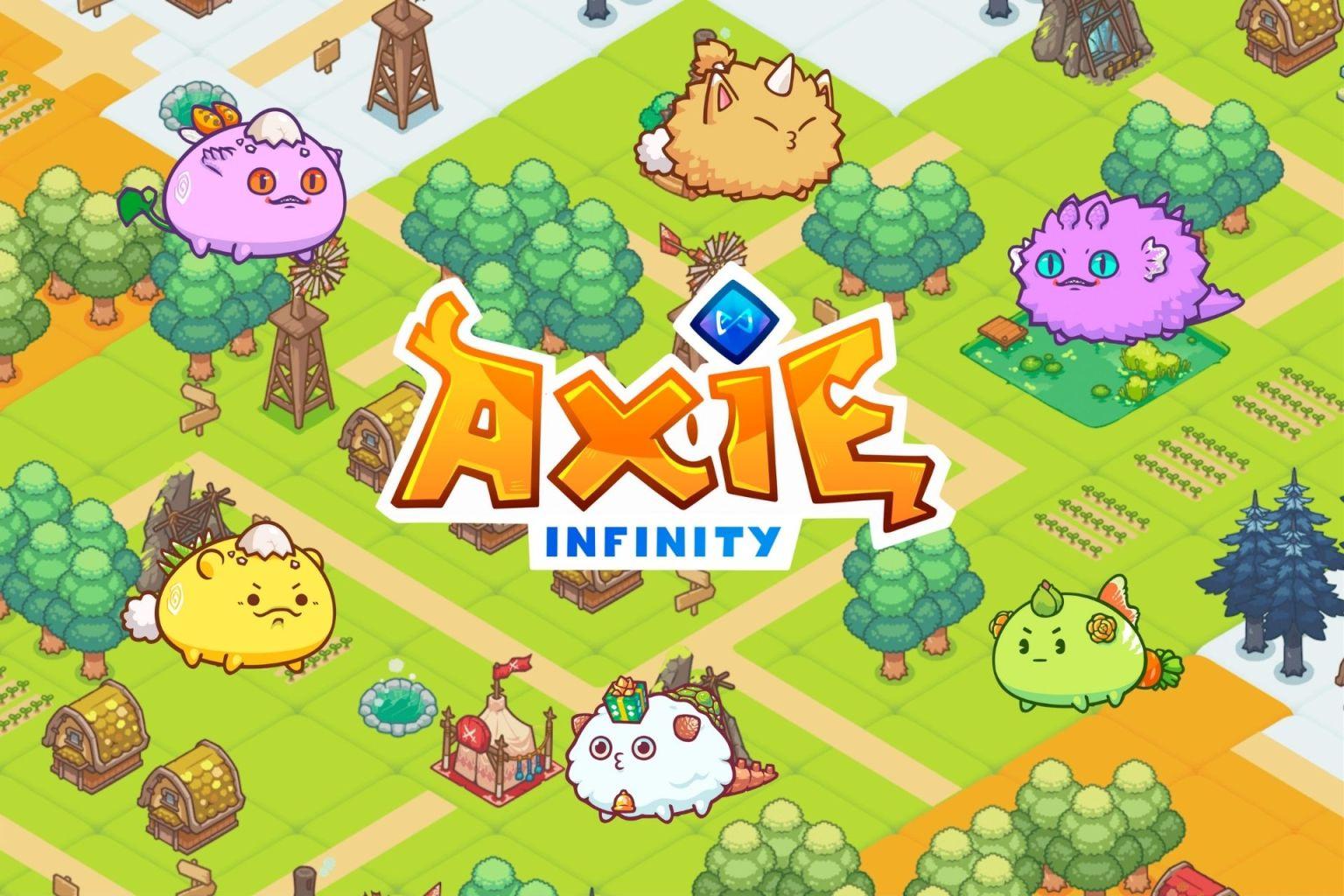 Axie Infinity actualiza su tasa de cría por preocupaciones sobre la economía del juego, en donde un 50% de los usuarios son nuevos en cripto y un 25% desbancarizados, reveló su cofundador