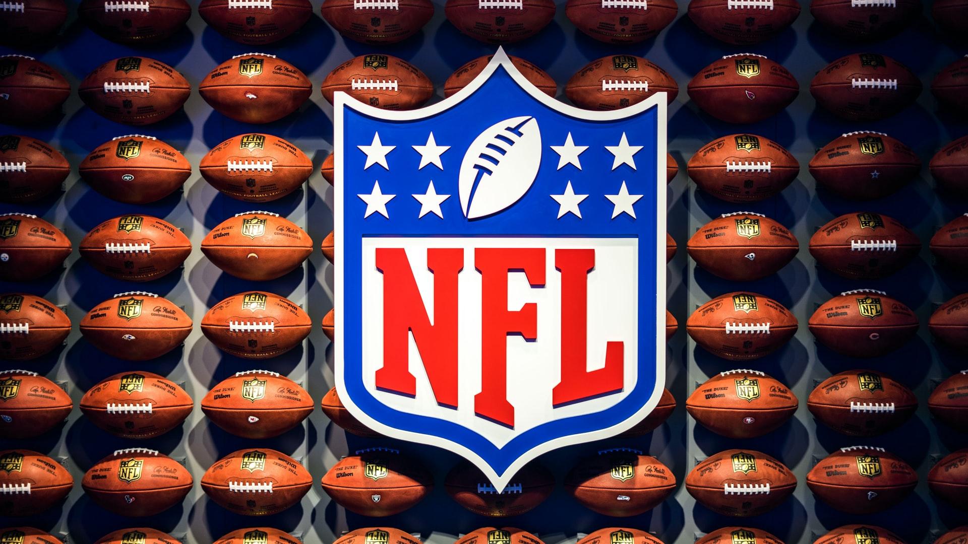 Equipos de fútbol americano de la NFL no podrán por el momento firmar acuerdos de patrocinio con empresas de criptomonedas ni lanzar sus propios NFT