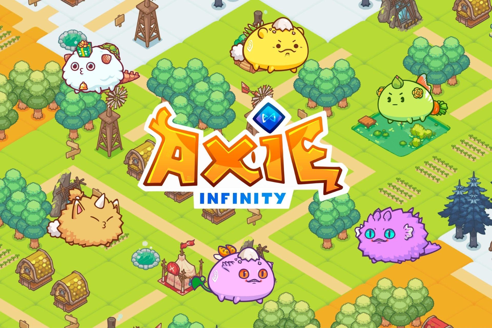 Jugadores de Axie Infinity en Venezuela ahora pueden comprar y vender sus tokens SLP por bolívares a través del mercado P2P de Binance, que además obsequiará una beca completa del juego blockchain