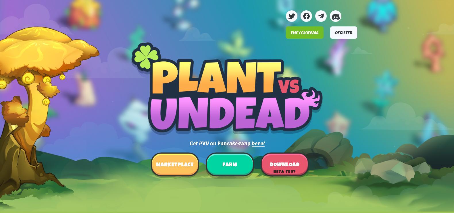 Plant vs Undead presenta un concurso de memes con cientos de tokens PVU en juego para los ganadores