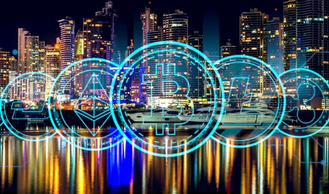 En Panamá Ley para regularizar criptomonedas