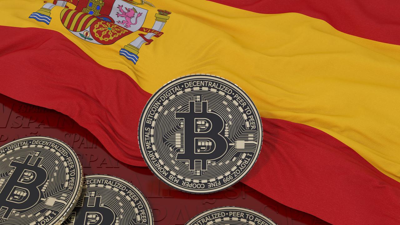 España: Proponen ante el congreso una estrategia para la regulación de las criptomonedas