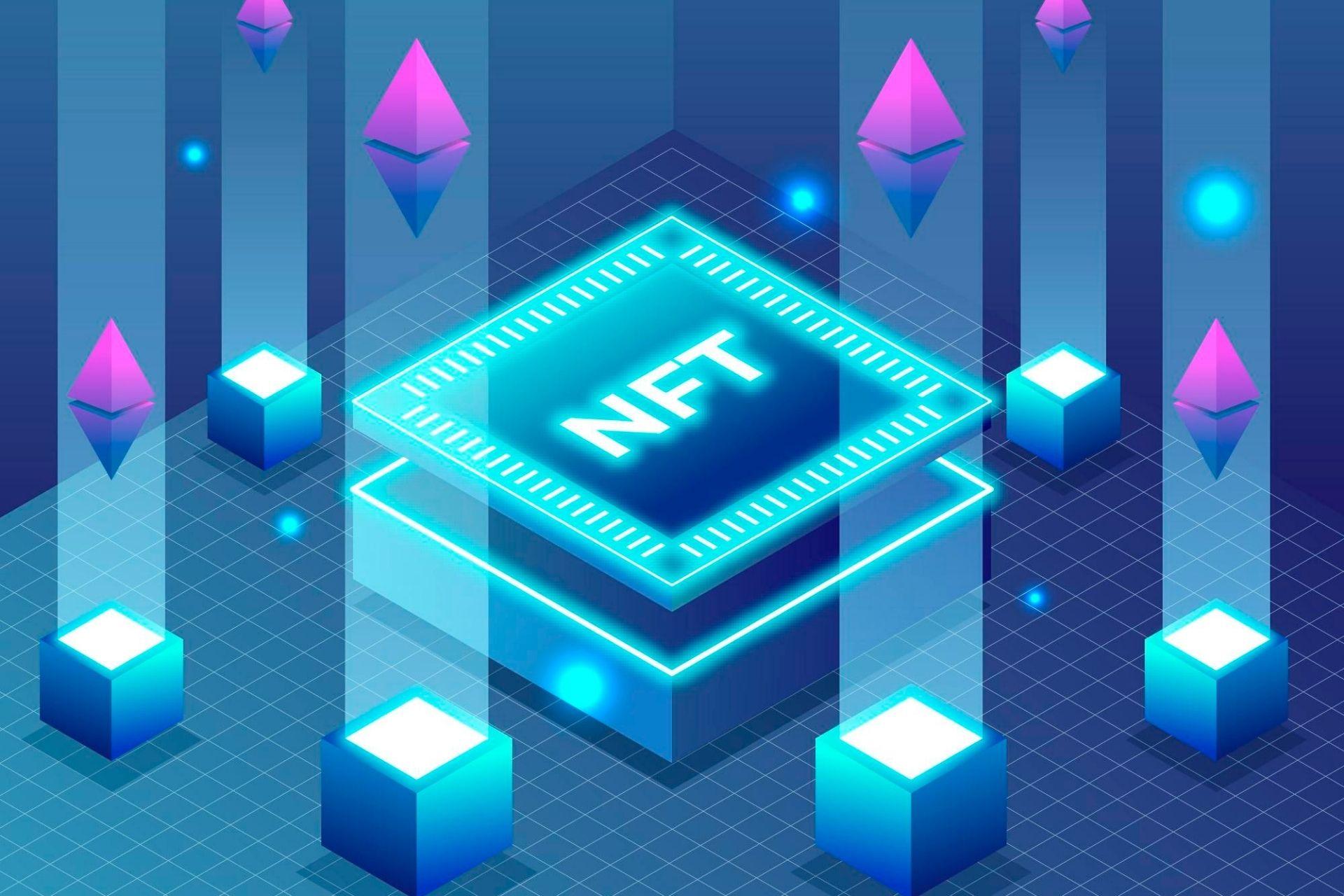 Intercambio de criptomonedas Coinbase lanzará su propio mercado NFT