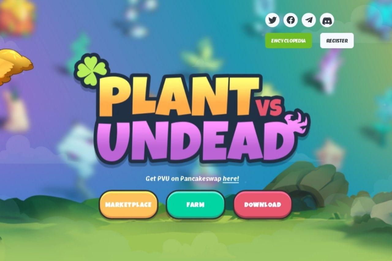 Plant vs Undead anuncia la fecha de inicio de la beta del modo PvP y establece la clonación de las plantas NFT para el próximo 20 de octubre