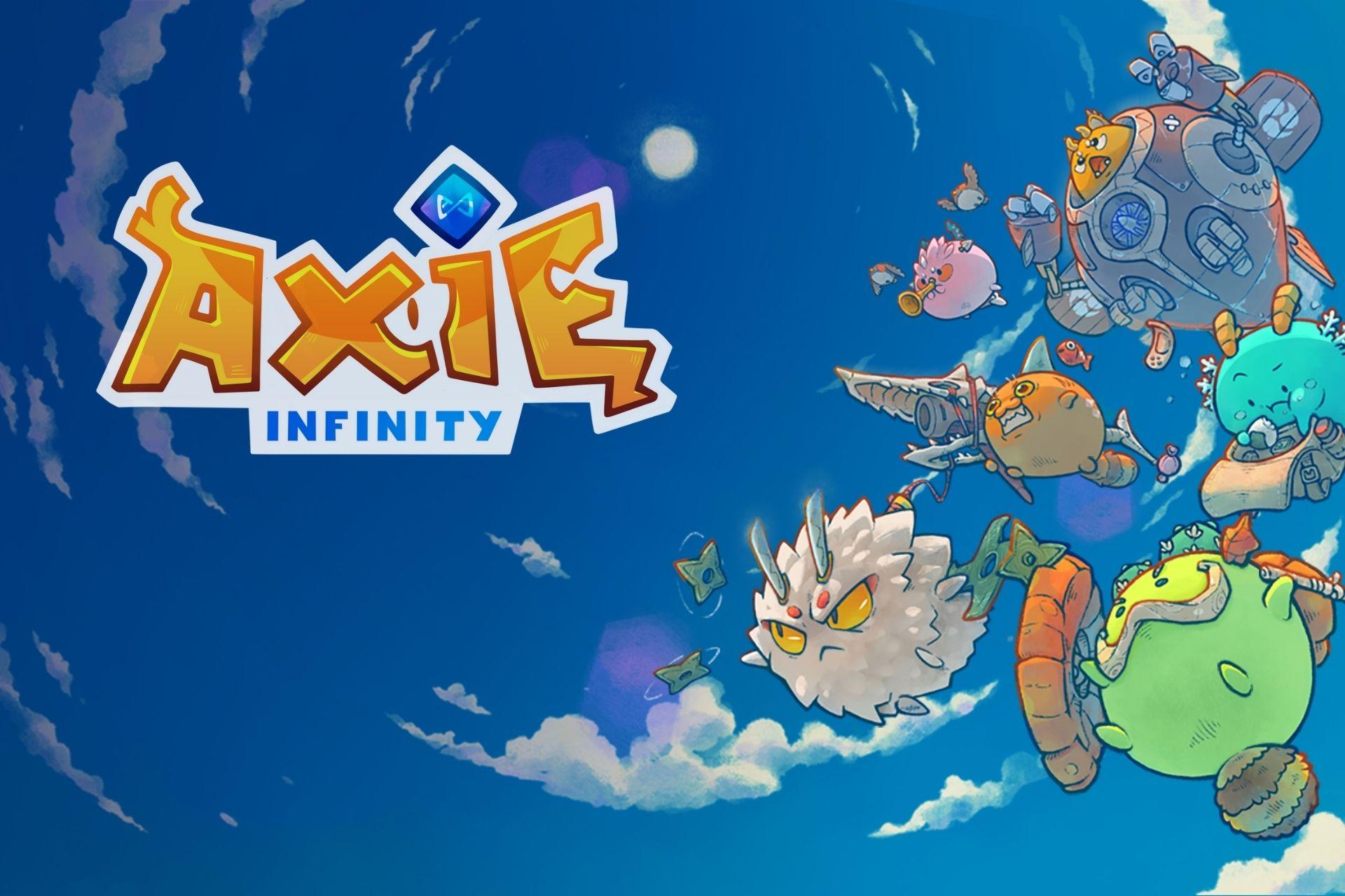 Sky Mavis recauda 152 millones de dólares de inversores institucionales para hacer crecer Axie Infinity y avanzar en la revolución del play-to-earn